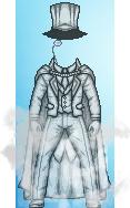 Gentleman Ghost (DCCU) by LoganWaynee