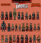 THORS (Secret Wars)