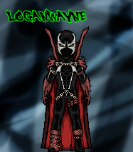 Spawn by LoganWaynee