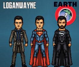 Superman (Earth 2)