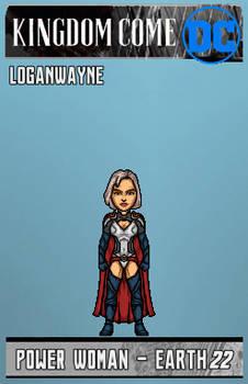 Power Woman (Kingdom Come)