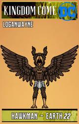 Hawkman (Kingdom Come)