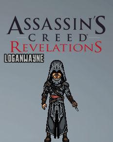 Assassin's Creed Revelations - Ezio Auditore