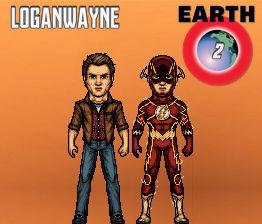 Flash (Earth 2)