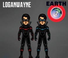 Nightwing (Earth 2)