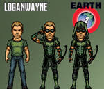 Green Arrow (Earth 2)