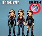 Black Canary (Earth 2)