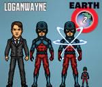 Atom (Earth 2)