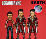 Shazam (Earth 2)