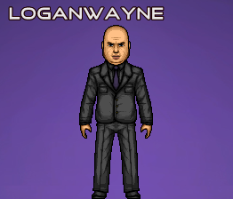 Kingpin (Marvel's Spider-Man PS4) by LoganWaynee
