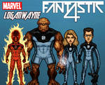 Ultimate Fantastic Four (Earth-1610)
