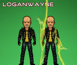 Electro (Marvel's Spider-Man PS4) by LoganWaynee