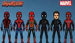Spider-Man / Iron Spider (MCU)