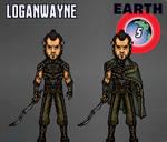 Ra's Al Ghul (Arkhamverse)