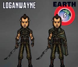 Ra's Al Ghul (Arkhamverse) by LoganWaynee