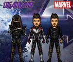 Ronin/Hawkeye (Avengers: Endgame)