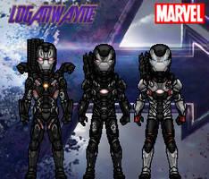 War Machine (Avengers: Endgame)