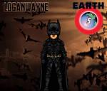 Batman - Nolanverse (Earth 5)