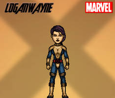 Psylocke (X-Men - Post-Genosha)