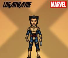 Wolverine (X-Men - Post-Genosha)