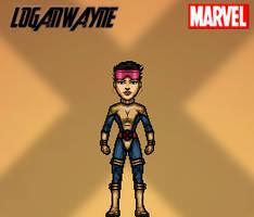 Jubilee (X-Men - Post-Genosha)