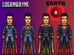 Ultraman (Earth 3)