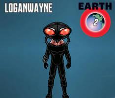 Black Manta 2.0 (Earth 2)