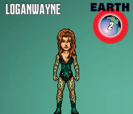 Poison Ivy (Earth 2)