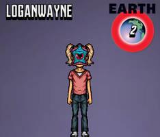 Starro (Earth 2)