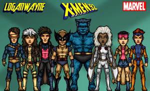 X-Men (90's TAS)