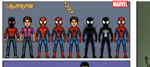 Ultimate Spider-Man - 1000th Deviation Special