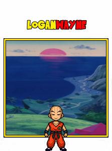 Kid Kuririn - Dragon Ball - Tournament Saga