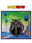 Frieza 1st Form - Frieza Saga - Dragon Ball Z
