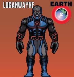 Darkseid (Earth 2)