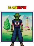Demon King Piccolo - Piccolo Daimaoh - Dragon Ball by LoganWaynee