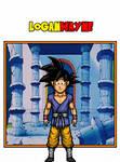 Adult Goku - Dragon Ball GT