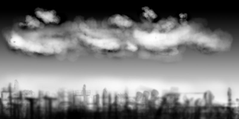 Random Sky