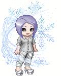 Legends Tektek: Silvia, Silver Snake by Amelia411