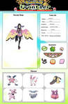 Valerie's Pokemon Template