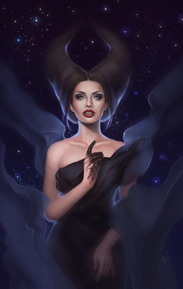 Galaxy by MirageMari