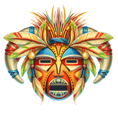 Mask Icon by MirageMari