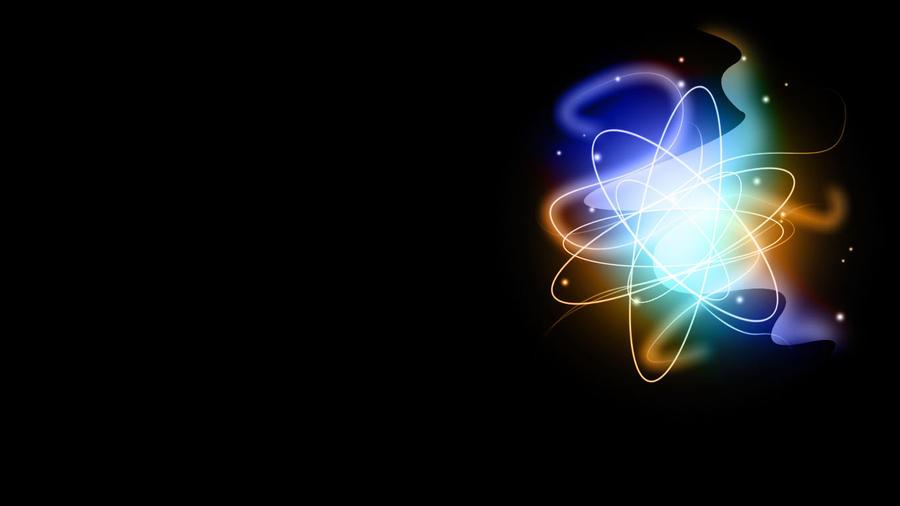 Atom Number 1 by QcViolette on DeviantArt  Chemistry