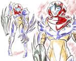 Fusion Samus