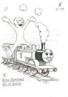 5.1 Eine Zugfahrt, die ist lustig by Stallnig