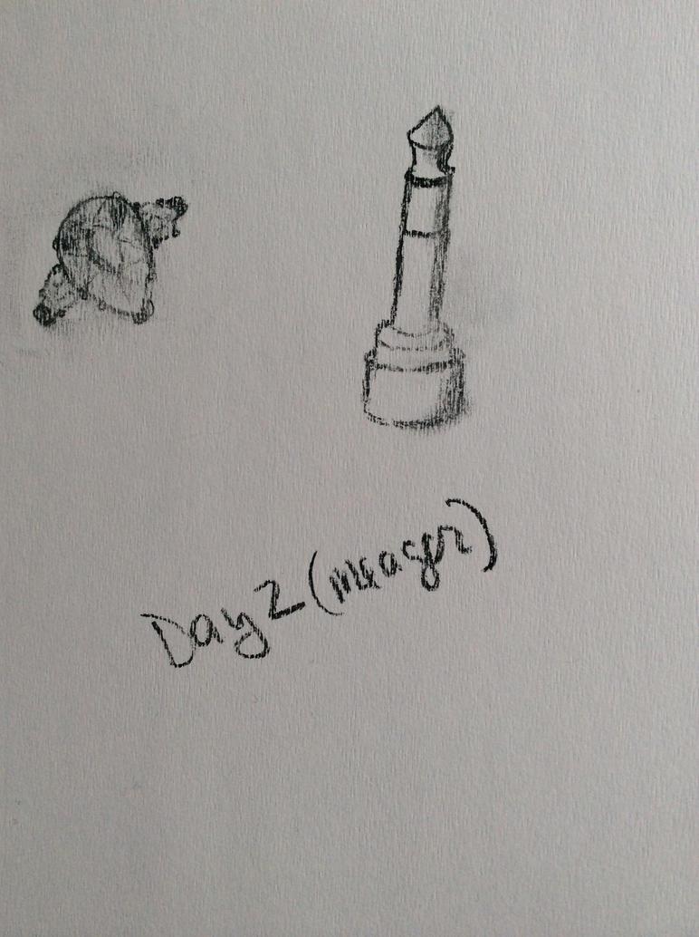 2 (two) by LisaMacNewton