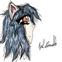 Kat Profile by Ferriman
