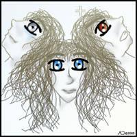Emotions by Ferriman