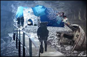 To Atlantis by Ferriman