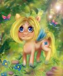 The Anspire Pony