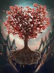 The Floating Tree (Etsy CM)